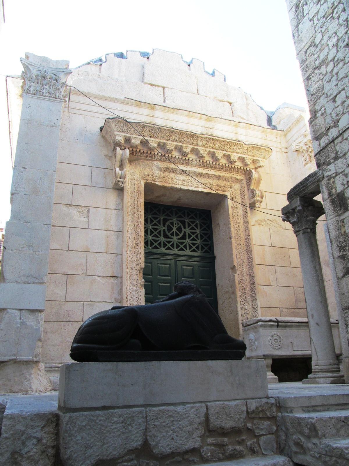 Slikovni rezultat za jupiterov hram